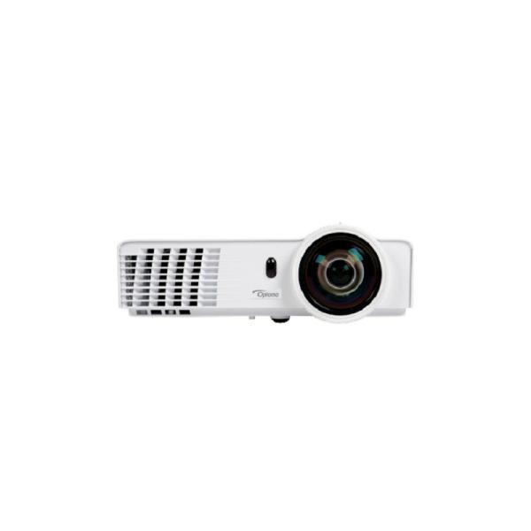 OPTOMA X305ST 1024 x 768 3D 3000 Lumen 150001  Proyector