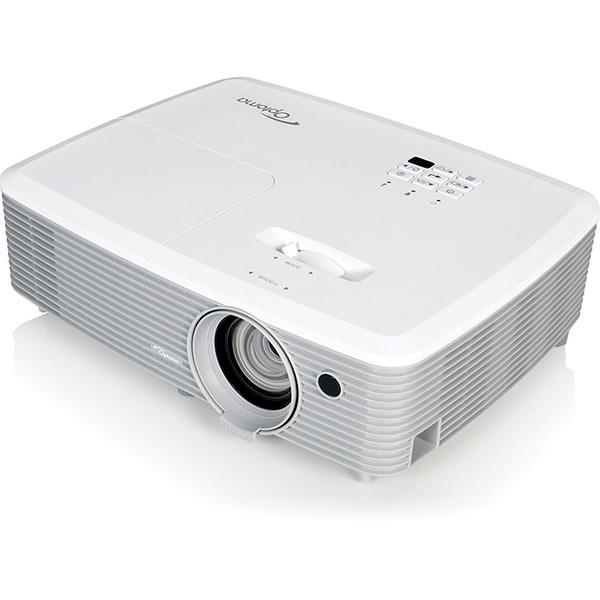Optoma X400 1024 x 768 4000 Lumens 43  Proyector