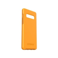 Symmetry Galaxy S10 Amarillo  Funda
