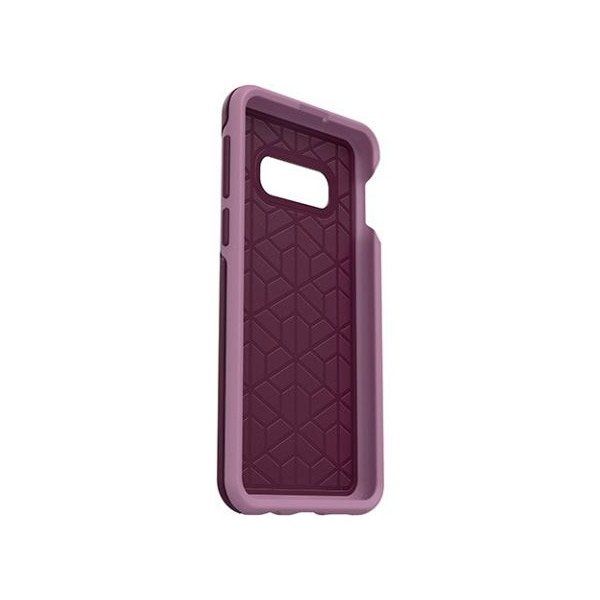 Symmetry Galaxy S10e Violeta - Funda