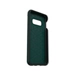 Symmetry Galaxy S10e Verde Militar - Funda