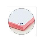 Cuaderno Oxford Touch EuropeanBook 1 A4 80h 90gr Flamingo