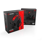 Ozone Rage X60 7.1 virtual - Auricular