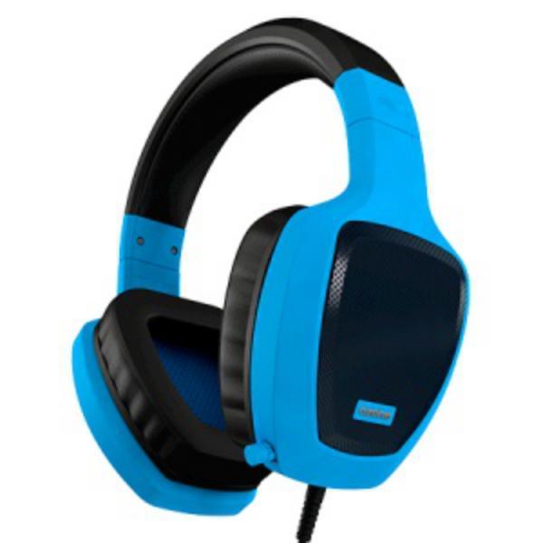 Ozone Rage Z50 Azul – Auriculares