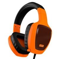 Ozone Rage Z50 Naranja - Auriculares