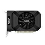 Palit Nvidia GeForce GTX 1050 Ti StormX 4GB  Gráfica