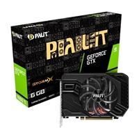 Palit Nvidia GeForce GTX 1660 Ti StormX 6GB GDDR6  Grfica