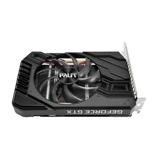 Palit Nvidia GeForce GTX 1660 Ti StormX 6GB GDDR6  Gráfica