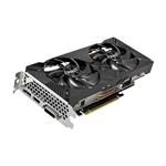 Palit GeForce GTX 1660 Ti Dual OC  Grfica