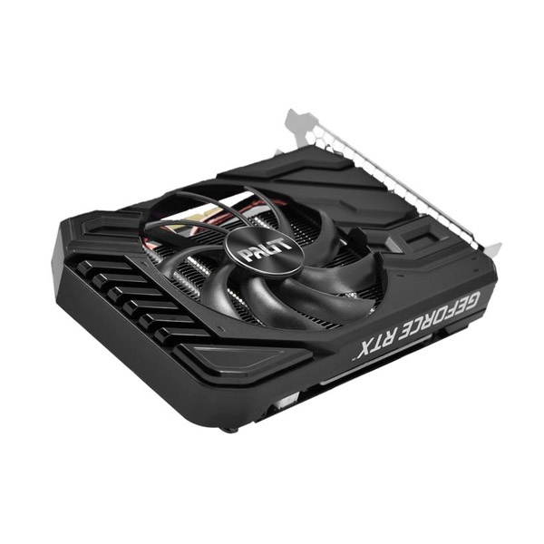 Palit Nvidia GeForce RTX 2060 StormX 6GB GDDR6  Gráfica