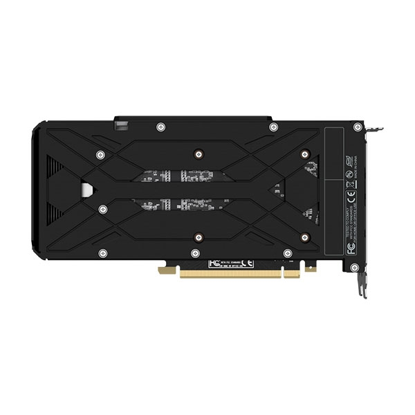 Palit GeForce RTX 2060 SUPER GamingPro 8GB - Gráfica