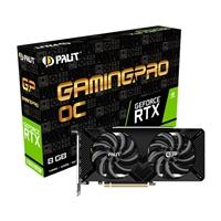 Palit GeForce RTX 2060 SUPER GamingPro OC 8GB - Gráfica