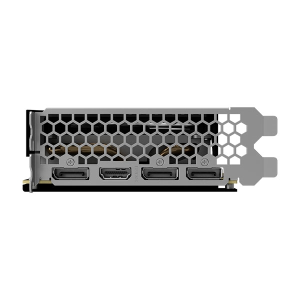 Palit GeForce RTX 2060 SUPER GamingPro OC 8GB  Gráfica