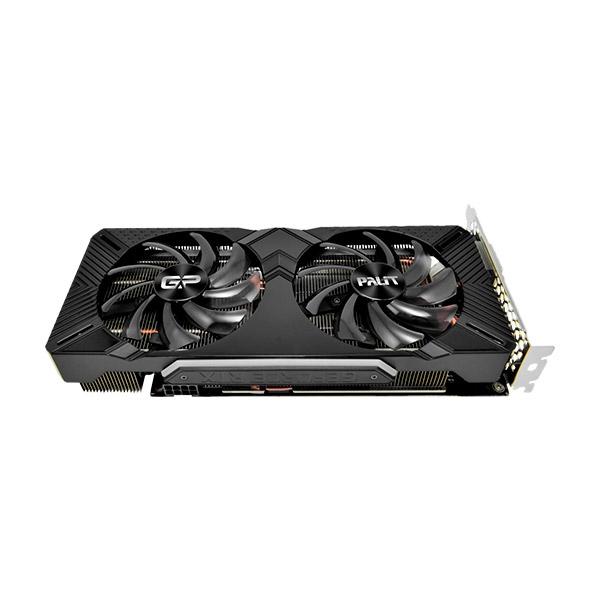 Palit Nvidia GeForce RTX 2070 GamingPro 8GB  Gráfica