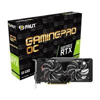 Palit Nvidia GeForce RTX 2070 GamingPro OC 8GB - Gráfica