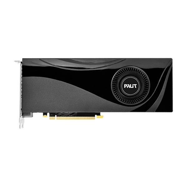 Palit GeForce RTX 2070 SUPER X 8GB  Gráfica
