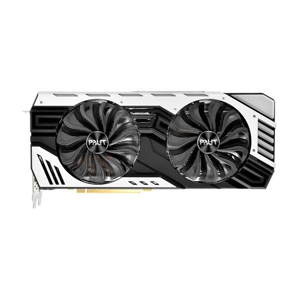 Palit GeForce RTX 2070 SUPER Jetstream 8GB  T Gráfica