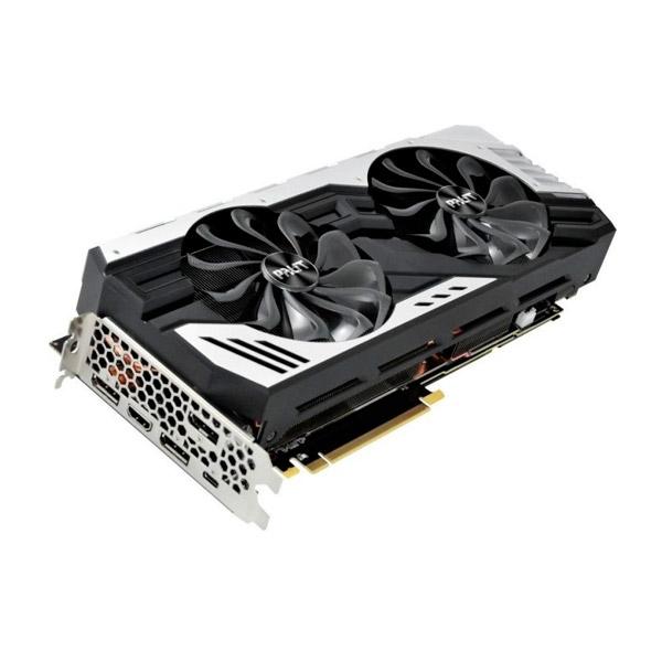 Palit Nvidia GeForce RTX 2080 Super JetStream - Gráfica