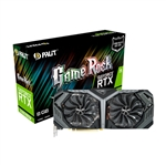 Palit GeForce RTX 2080 SUPER GameRock Premium 8GB - VGA