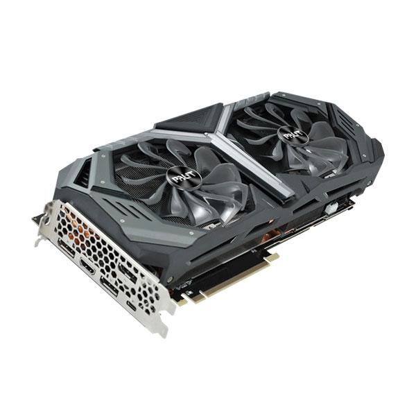 Palit GeForce RTX 2080 SUPER GameRock Premium 8GB  VGA