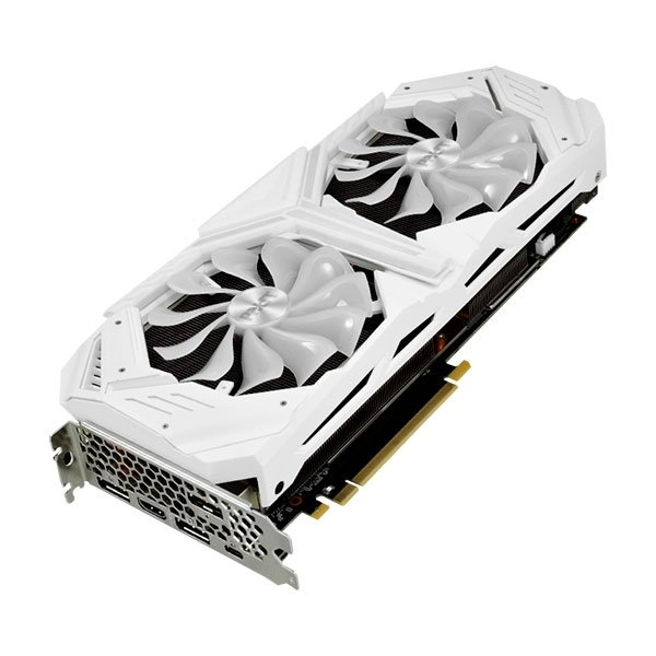 Palit GeForce RTX 2080 Super WGRP 8GB  - Gráfica