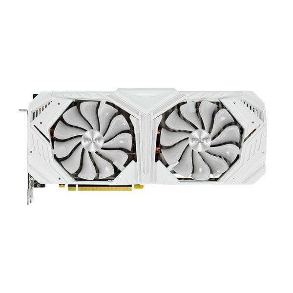 Palit GeForce RTX 2080 Super WGRP 8GB  - Gráfica