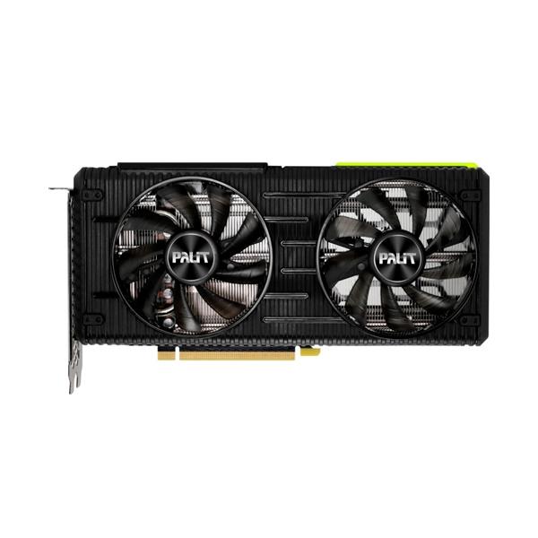 Palit GeForce RTX3060 Ti Dual 8GB GD6  Gráfica
