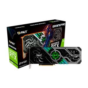 Palit GeForce RTX3090 Gaming Pro 24GB GD6X  Grfica