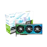 Palit GeForce RTX3090 GameRock OC 24GB GD6X  Grfica