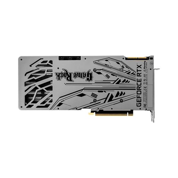 Palit GeForce RTX3090 GameRock 24GB GD6X  Gráfica