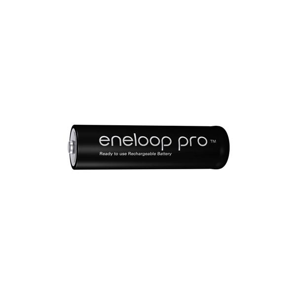 Panasonic Eneloop Pro Mignon AA 2500mAh x2 - Pilas