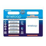 Panasonic Eneloop AA 1900mAh 1x4 - Pilas
