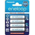 Panasonic Eneloop AA 1900mAh x4 - Pilas