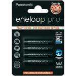 Panasonic Eneloop Pro Micro AAA 900mAh 1x4 - Pilas