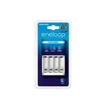 Panasonic Eneloop Cargador Basic sin pilas