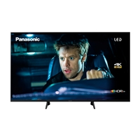 "Panasonic TX-50GX710E 50"" 4K LED HDR Smart TV -TV"
