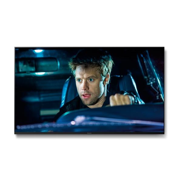 Panasonic TX50GX710E 50 4K LED HDR Smart TV TV