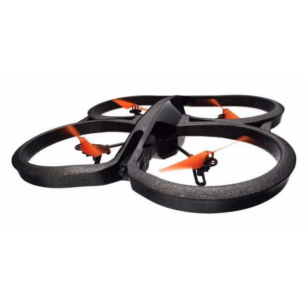 Parrot AR.Drone 2.0 Power Edition naranja – Drone