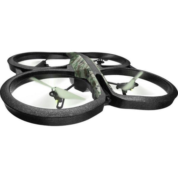 Parrot ARDrone 20 Elite Edition Jungle  Drone
