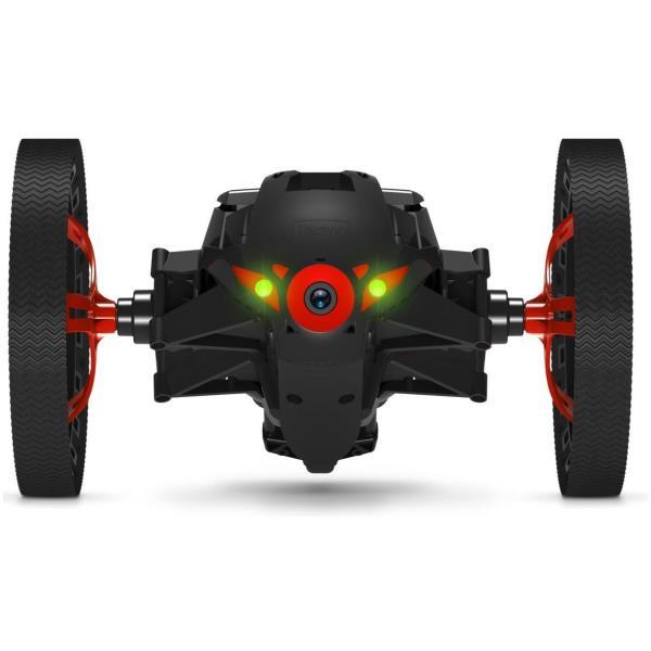 PARROT Jumping Sumo Negro – Drone