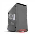 PHANTEKS Eclipse P400S Midi-Tower, Tempered Glas