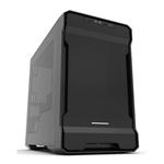 Phanteks Enthoo Evolv ITX negra con ventana Acrlica  Caja