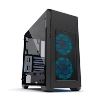 PHANTEKS Enthoo Pro M Special Edition, Tempered Glass