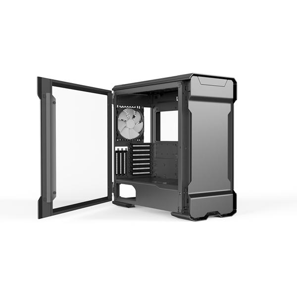 Phanteks Enthoo Evolv X RGB TG Satin Black  Caja