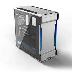 Phanteks Enthoo Evolv X RGB TG Galaxy Silver  Caja