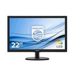 Philips V-line 223V5LSB2 FHD - Monitor