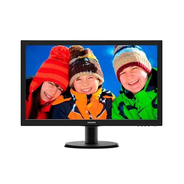 Philips Vline 243V5LHSB  Monitor  Reacondicionado