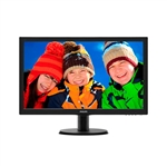 Philips V-line 243V5LHSB - Monitor
