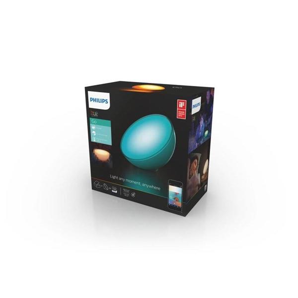 Philips Hue Go 6W RGB  Iluminacion