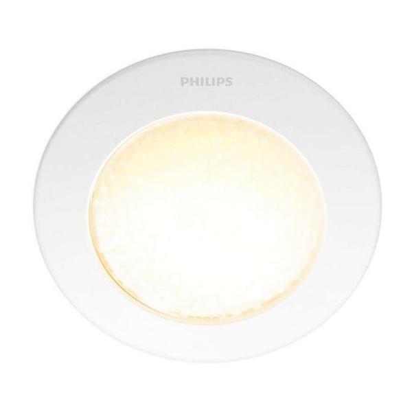 Philips Hue PHOENIX Plafon Blanco 5W – Iluminacion